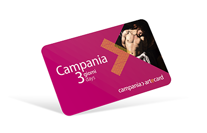 NAPLES MUSEUMS TICKETS CAMPANIA ARTECARD