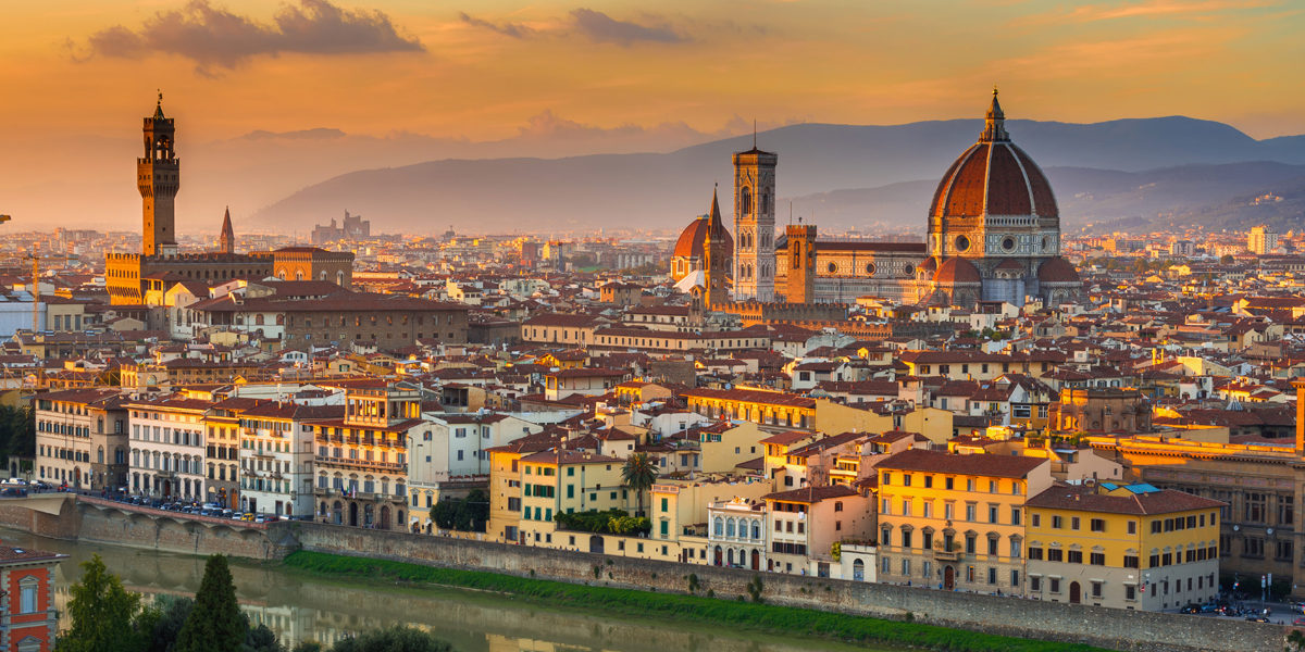 BEST ATTRACTION IN FLORENCE
