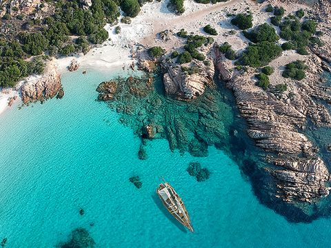 BEST PLACES IN SARDINIA